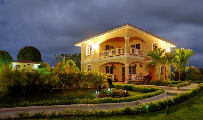 hispaniola villa
