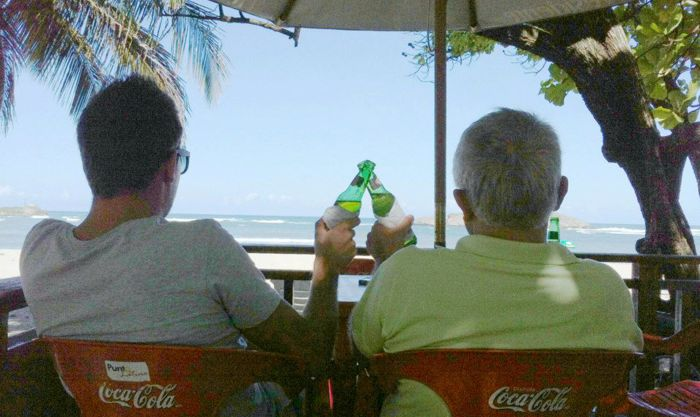 our blog real life in the dr