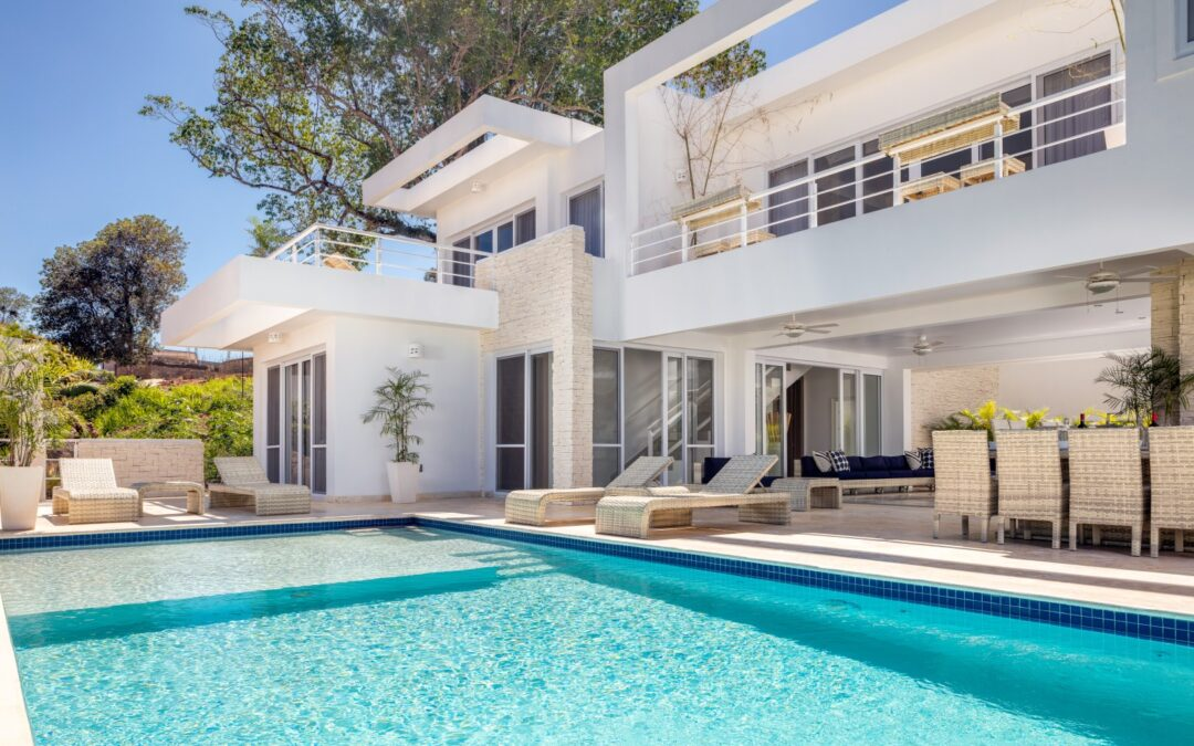 Should You Buy A New Or Resale Dominican Republic Property?