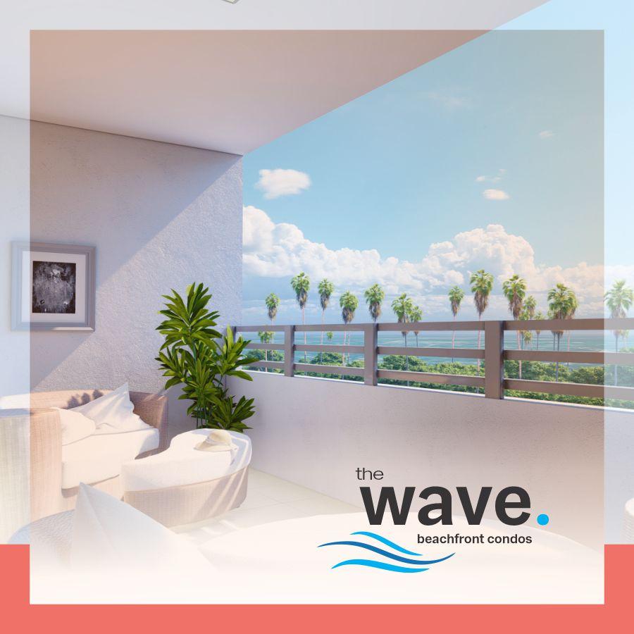 The Wave Condos