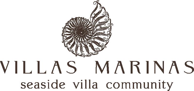 Villas Marinas Logo