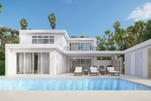 Villa Serenity Casa Linda