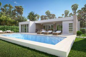 villa Coralreef