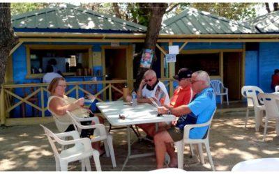 A Local Tradition: the DR Family Run Beach Restaurant