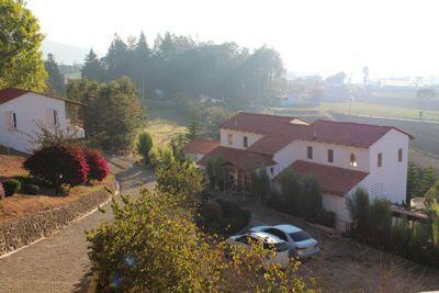 constanza-village