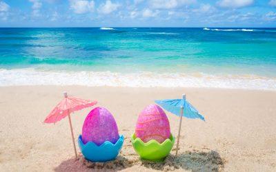 Easter (Semana Santa) in Dominican Republic
