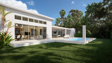 villa vesta, casa linda villas, villa for sale dominincan republic, house for sale dominican republic