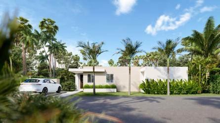 Villa Coralreef, casa linda villas, dominican republic villas for sale, dominican republic homes for sale