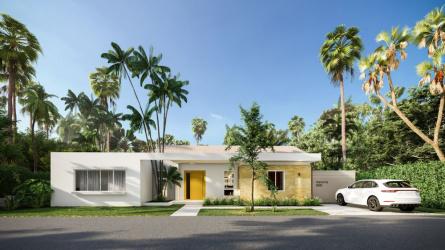 villa harmony, casa linda villas, dominican republic homes for sale
