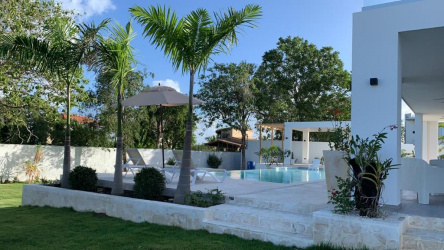 Luxury property, live a great life, Property in the DR,