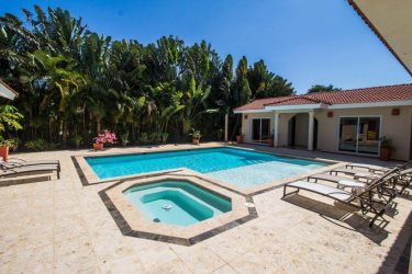Carretera Sosua-Cabarete Entrada el Choco, Sosua, Puerto Plata 95000, 4 Bedrooms Bedrooms, ,3 BathroomsBathrooms,Villa,For Sale,Carretera Sosua-Cabarete,1112