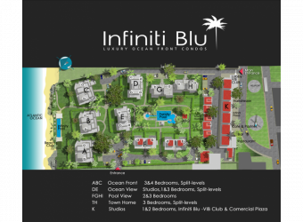 Property in the Dominican Republic, Townhouse, Sosua, Downtown, Great Location, Investment Opportunity,  Live your best Life, Work Remotely, Oceanside, 3 bedrooms Townhouse, Downtown Sosua