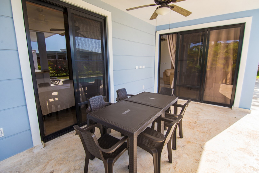 Tropical villa in Paradise, Life in the Dominican Republic, Retirement in the DR, Live a better life, Affordable Caribbean Living, 2 bedroom Villa