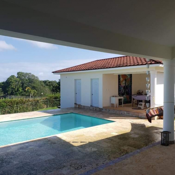 Regal Home, Owner Occupied, Property in the Dominican Republic, Retirement Living, Investment property, Large gated yard, Casa Linda