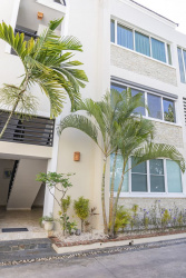 Cabarete condo, Retire in the DR, Rental potential in Cabarete, walking distance to grocery stores, lots of nightlife
