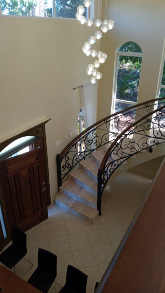 Luxury villa in the DR, Gated Community on the North Coast, Live Retirement regally