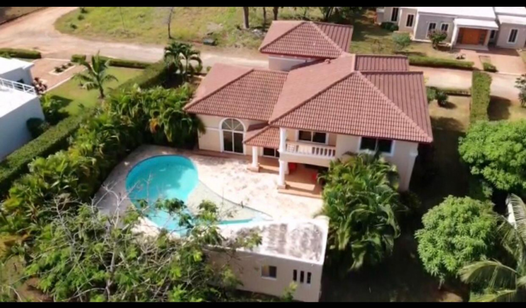 Hispanic construction, Property in the DR, Live your best life, Vacation home in Paradise, Retire in your own castle