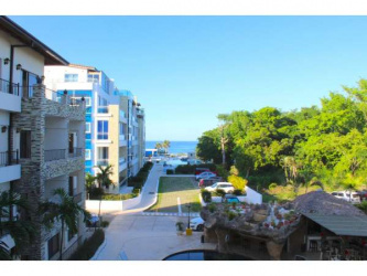 Condo life on the North Coast, Own a condo in the DR, One bedroom place in Paradise