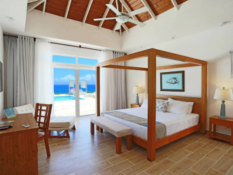 Luxury, Great rental returns, Investment, Live on the Ocean, Life in the Dominican Republic