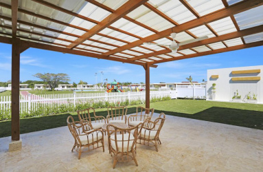 Affordable living in the DR, Gated community living, Life a better life