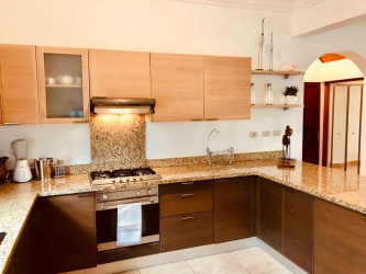 Great condo in Cabarete, Live life by a beach, Upper class condo, great secure area, Ocean One