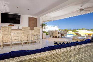 Villa Seashell, Casa Linda, Resale Villa Dominican Republic