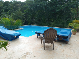 Villa in Paradise, Tropical living at its best, Retire to the DR, live a better life