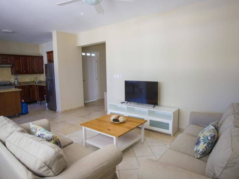 Sosua, Puerto Plata, 2 Bedrooms Bedrooms, ,2 BathroomsBathrooms,Condo/Apartment,For Sale,1062