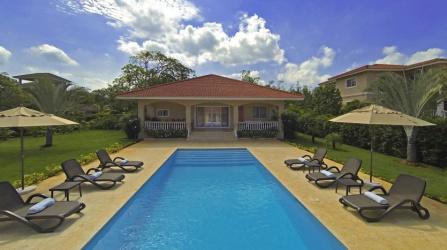 Sosua, Puerto Plata, 3 Bedrooms Bedrooms, ,3 BathroomsBathrooms,Villa,For Sale,1069
