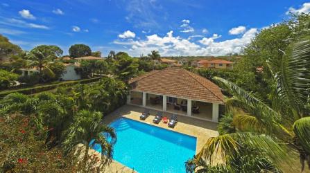 Sosua, Puerto Plata, 3 Bedrooms Bedrooms, ,2 BathroomsBathrooms,Villa,For Sale,1071