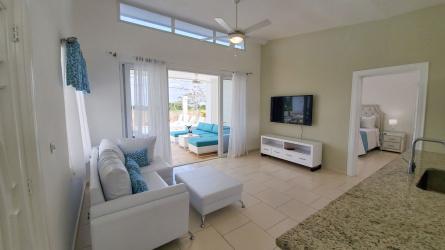 Villa Whitesand.  Casa Linda. Dominican Republic homes for sale